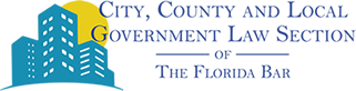 logo of the City, County and Local Government Law Section of the Florida Bar
